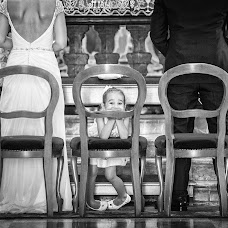 Wedding photographer Stefano Ferrier (stefanoferrier). Photo of 26.08.2017