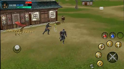 Code Triche Metin2 Mobile Game mod apk screenshots 5