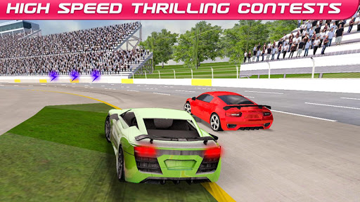 Extreme Sports Car Racing Championship - Drag Race 1.1 screenshots 5