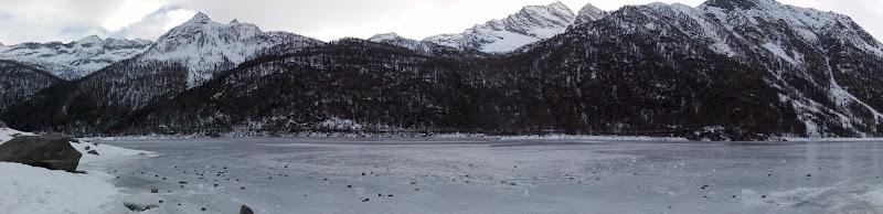 Lago di Ceresole di giulia_juls