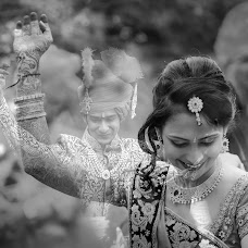 Wedding photographer mahesh vi-ma-jack (photokathaas). Photo of 23.09.2016