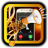 Caller Name Announcer & Ringtone Maker