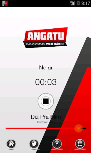 Angatu Web Rádio