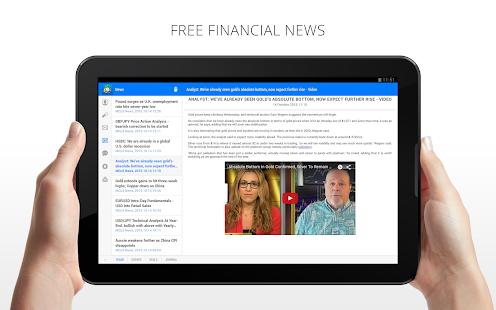 Forex mobile platform for blackberry