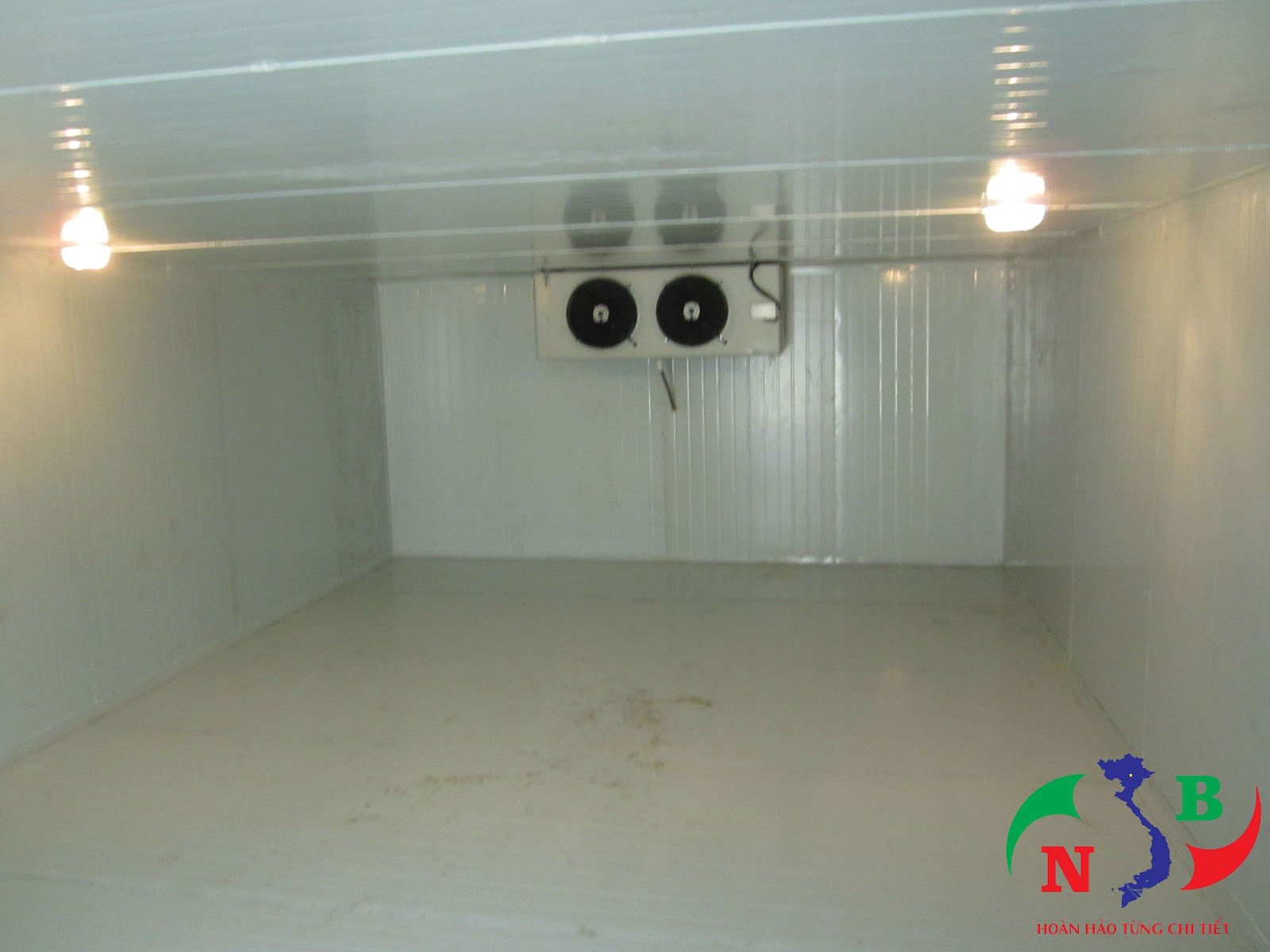Bẻ khóa bí mật về hệ thống thiết bị kho lạnh (Phần 1)