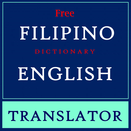 Filipino to English Translator file APK for Gaming PC/PS3/PS4 Smart TV