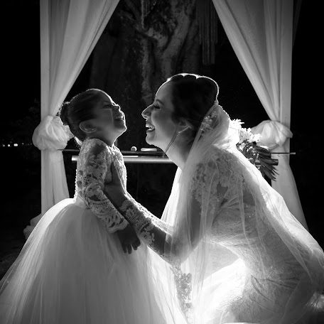 Wedding photographer Gerardo Marin Elizondo (marinelizondo). Photo of 14.12.2017