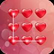 Love Heart CM Security Theme APK