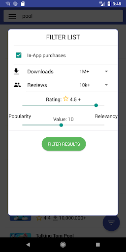 Download Games Store App Market on PC & Mac with AppKiwi APK Downloader