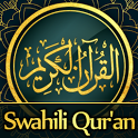 Qurani (Quran Tukufu) in Swahili icon