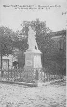 Photo: Montpezat-de-Quercy (82)