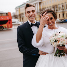Wedding photographer Vladimir Lyutov (liutov). Photo of 17.03.2019