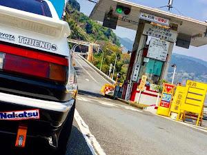 スプリンタートレノ AE86 AE86 GT-APEX 58年式のカスタム事例画像 lemoned_ae86さんの2019年05月26日12:07の投稿