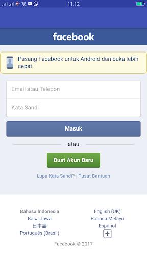 MedSos App 1.2 screenshots 3