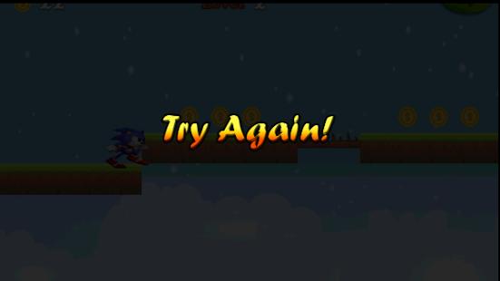 Tải Game Super sonic run