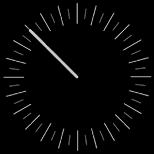 One Handed Clocks- screenshot thumbnail