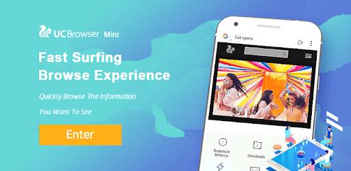 UC Mini- Hỗ trợ video và tải về nhanh nhất - Ứng dụng trên Google Play