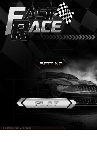 Highway Car racing