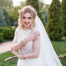 Wedding photographer Ira Koreneva (irenekareneva). Photo of 21.09.2017