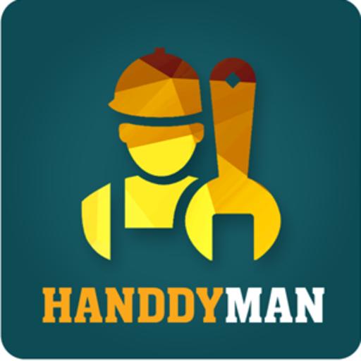 HanddyMan 遊戲 App LOGO-硬是要APP