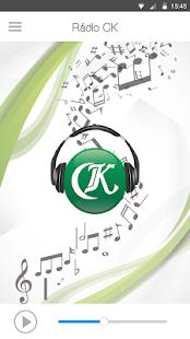 Rádio CK - náhled