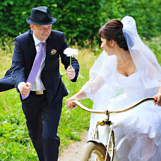 Wedding photographer Anna Akhutina (Anehka). Photo of 24.06.2014