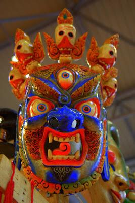 Dragone cinese di Dama