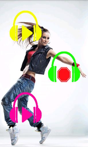 Music Hip Hop Dance