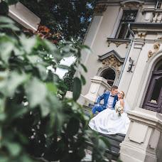 Wedding photographer Saulius Aliukonis (onedream). Photo of 13.12.2017