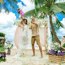 Wedding photographer Tatyana Zakharova (TanullyaZ). Photo of 16.09.2017
