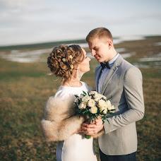 Wedding photographer Anatoliy Roschina (tosik84). Photo of 29.11.2016