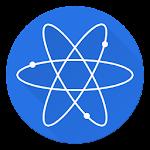 Nuclear Blue CM12.1 Theme v3.0