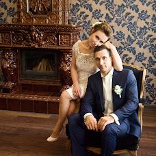 Wedding photographer Nikolay Danyuk (danukart). Photo of 08.07.2017