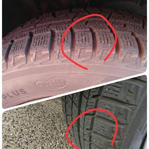カローラフィールダー NZE161G 2015年式のタイヤのカスタム事例画像 フィールダー@yuuさんの2019年01月19日15:54の投稿