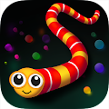 Crawl Worms -  Slither Snake IO Attack Game