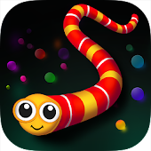 Crawl Worms -  Slither Attack, Snake Game