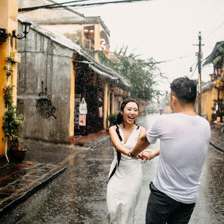 Wedding photographer Toan Nguyen (ToanNguyen). Photo of 29.12.2017