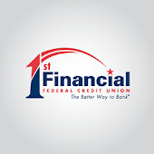 1st Financial Mobile Banking