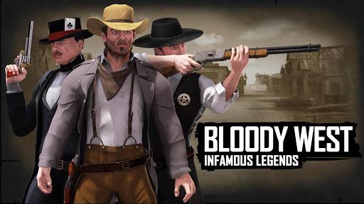 Bloody West: Infamous Legends 1.1.11 Screenshots 17