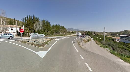 En marcha las obras de emergencia en cuatro carreteras dañadas por la DANA