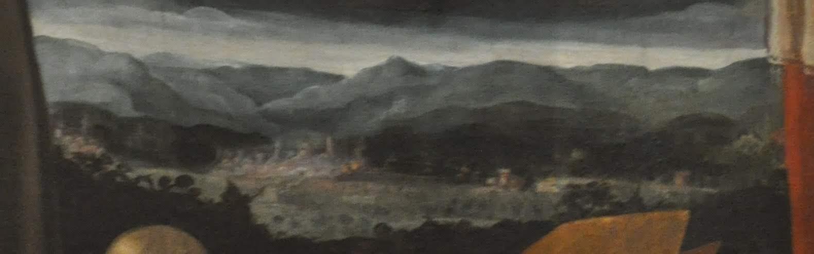 madonna di loreto, via lauretana