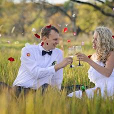 Wedding photographer Artem Balackiy (autumnsky). Photo of 15.05.2013