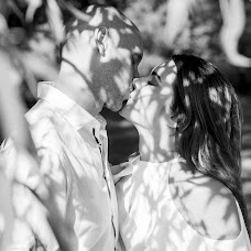 Wedding photographer Ruslan Iosofatov (iosofatov). Photo of 18.10.2018
