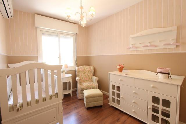Room, Baby, Cradle, Dorm