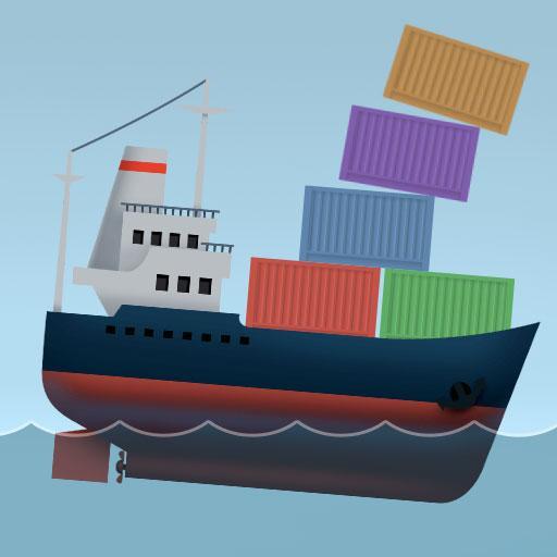 海洋船只装货 策略 App LOGO-APP開箱王