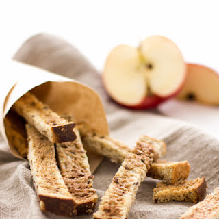 Healthy Rusks Recipes