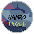 Hamro Troll icon