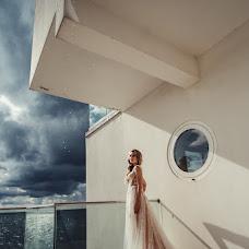 Wedding photographer Aleksey Kozlovich (AlexeyK999). Photo of 11.01.2019