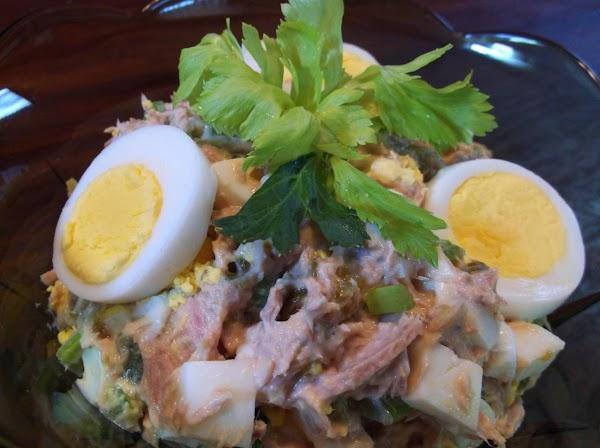 Turkey Salad/chicken Salad Recipe