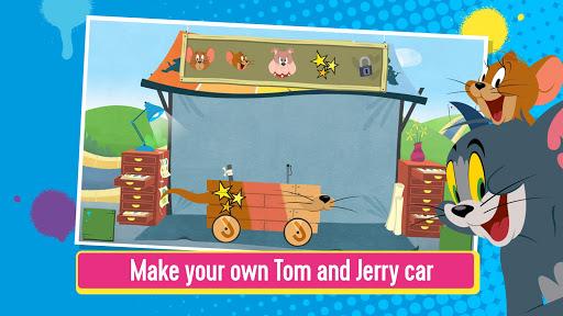Boomerang Make and Race - Scooby-Doo Racing Game 2.3.3 screenshots 4